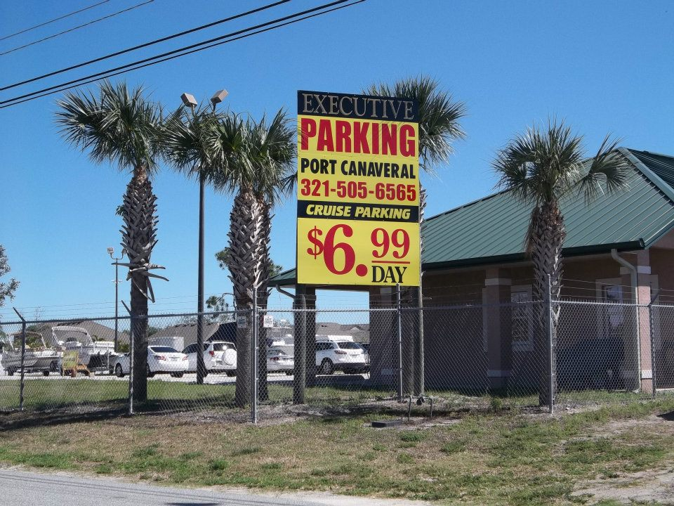 Port of miami parking coupon discount code